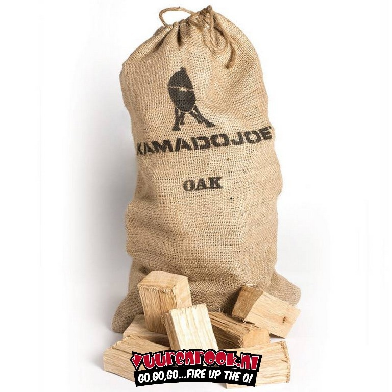 Kamado Joe Kamado Joe Oak Chunks 3 Kilo
