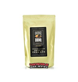 Oakridge Oakridge Competition Beef & Pork Rub  XL