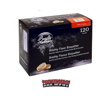 Bradley Smoker Bradley Smokers Kersen Bisquetten 120 st.