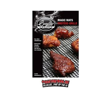 Bradley Smoker Bradley Smokers Magic Mats