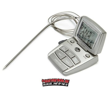 Bradley Smoker Bradley Smokers Digital Thermometer