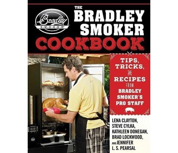Bradley Smoker Bradley Smoker Cookbook