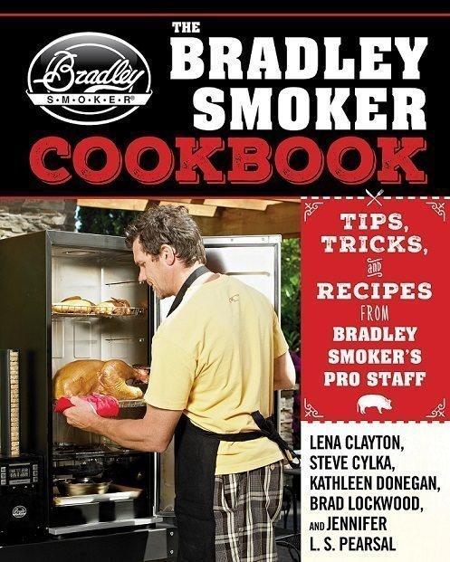 Bradley Smoker Bradley Smoker Kookboek
