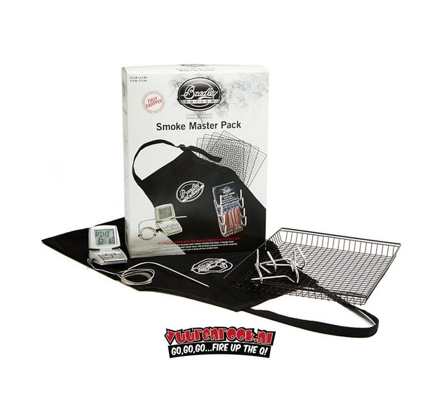 Bradley Smoker Accessories Set