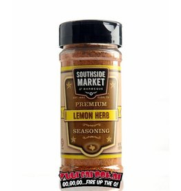 Southside Market Southside Market Lemon Herb Seasoning