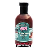 Meat Mitch Meat Mitch Char Bar Table Sauce