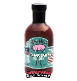 Meat Mitch Fleisch Mitch Char Bar Table Sauce