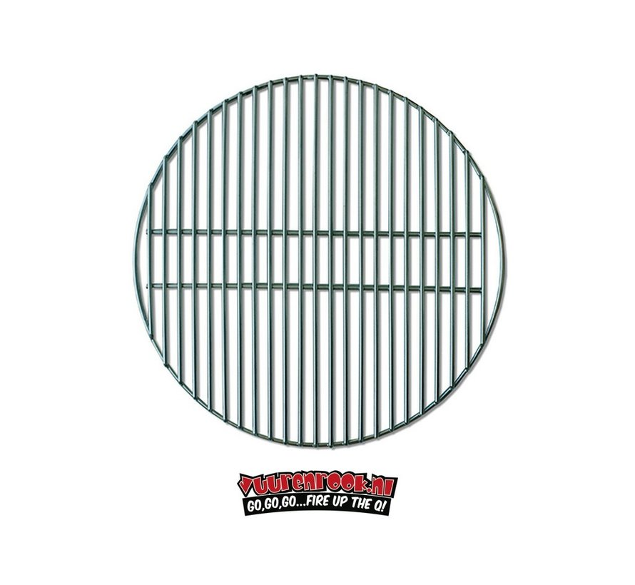 Smokeware Grate Stacker & Grill Grate Deal