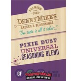 Denny Mike's Denny Mike's Pixie Dust BBQ Rub