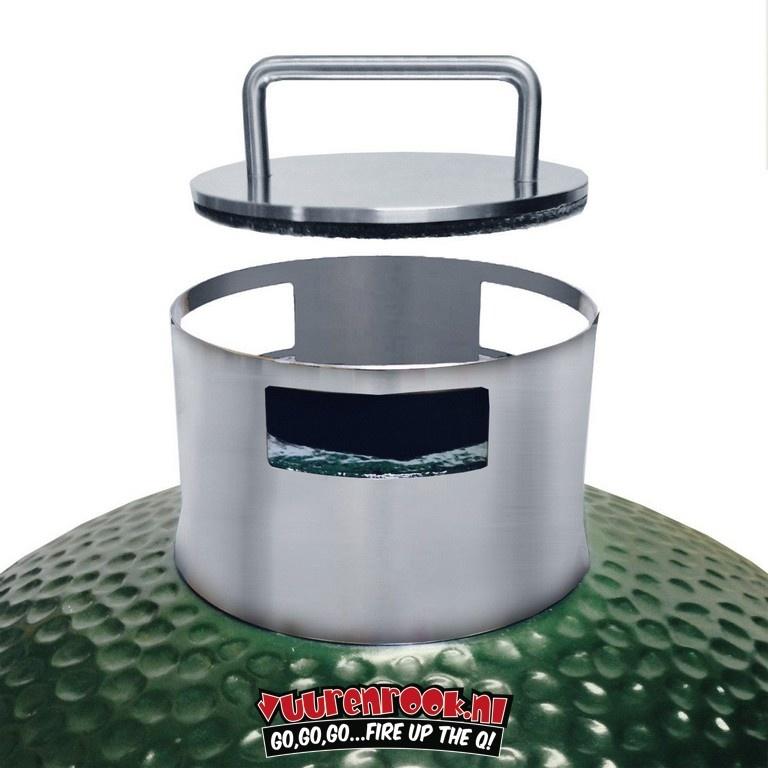 Smokeware Smokeware Flat Cap