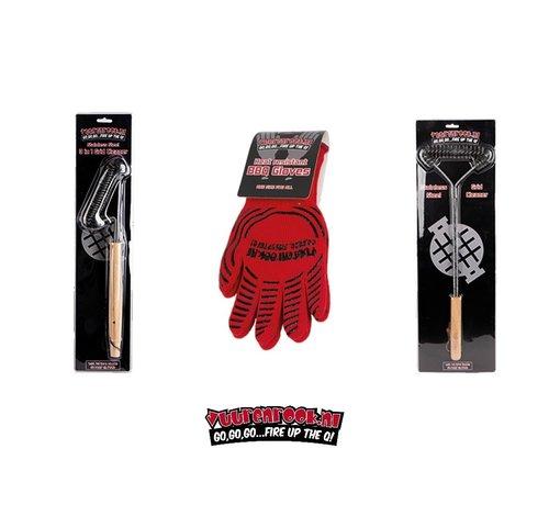 Vuur&Rook Vuur&Rook Grid Deal