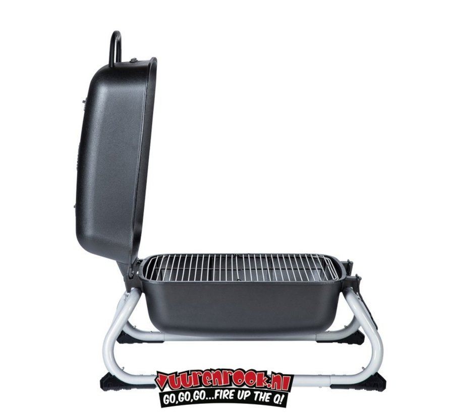 PK Grill Go Chassis