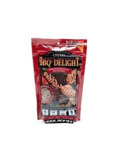 BBQ Delight BBQ Delight Kersen BBQ Pellets 450 gram