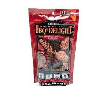 BBQ Delight BBQ Delight Cherry BBQ Pellets 450 grams