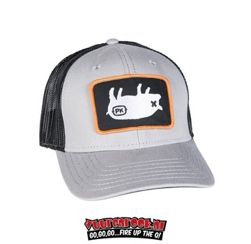 PK Grill PK Pig Trucker Black / Gray