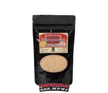 Axtschlag Axtschlag Cherry Smoked Grain Sugar 150 grams