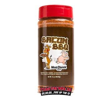 Meat Church Meat Church Bacon BBQ Rub 12oz