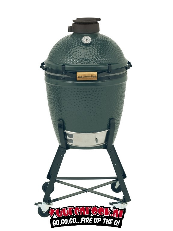 Big Green Egg Big Green Egg Medium + Nest
