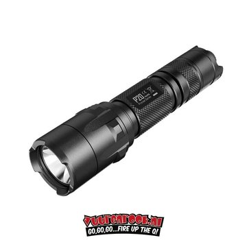 Nitecore P20 Tactical Flashlight