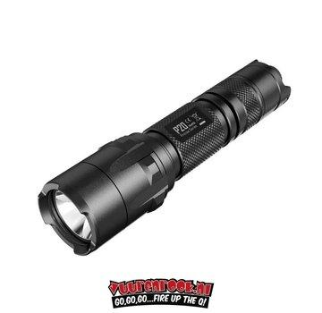 Nitecore P20 Tactical Taschenlampe