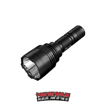 Nitecore P30 Tactical Flashlight