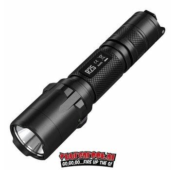 Nitecore Nitecore R25 Tactical Flashlight Rechargeable