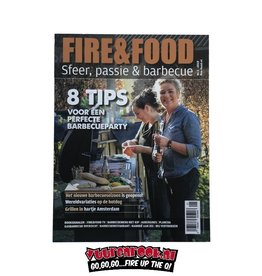 Fire&Food Fire&Food Sfeer, Passie & Barbecue NR1 2019