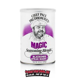 Paul Prudhomme Paul Prudhomme Blackened Steak Magic