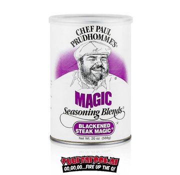 Paul Prudhomme Paul Prudhomme Blackened Steak Magic 23oz