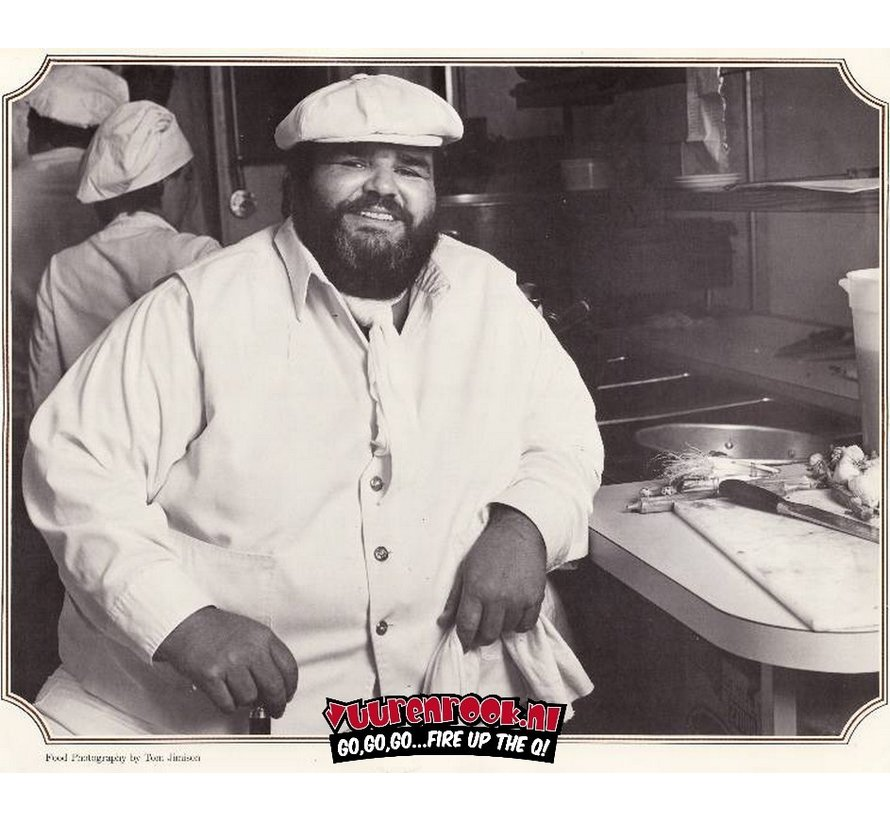 Paul Prudhomme Blackened Steak Magic 20oz