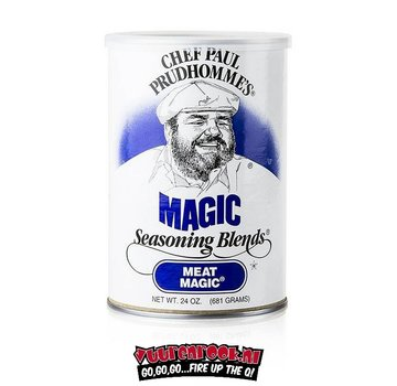 Paul Prudhomme Paul Prudhomme Meat Magic 23oz