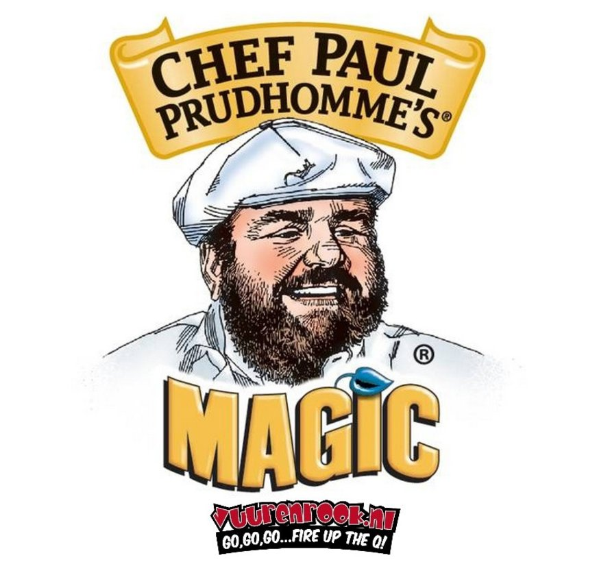 Paul Prudhomme Poultry Magic 23oz