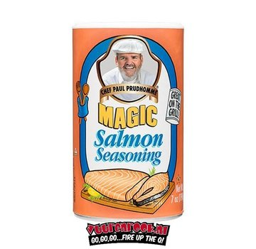 Paul Prudhomme Paul Prudhomme Salmon Magic 23oz