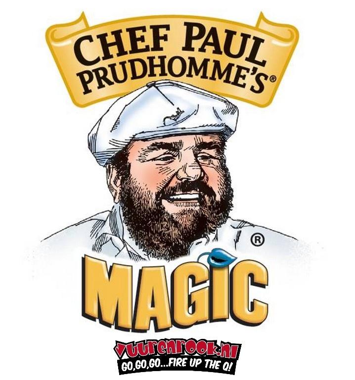 Paul Prudhomme Paul Prudhomme Salmon Magic