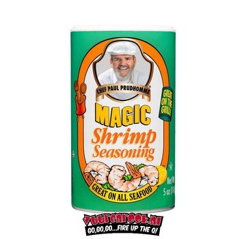 Paul Prudhomme Paul Prudhomme Shrimp Magic 23oz