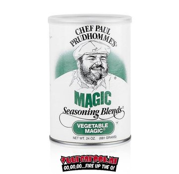 Paul Prudhomme Paul Prudhomme Vegetable Magic 23oz