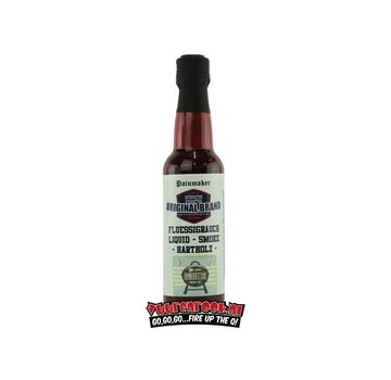 Painmaker Painmaker Liquid Smoke Hard Wood 100 ml
