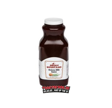 Smoky Mountains Smoky Mountains Hickory BBQ Sauce