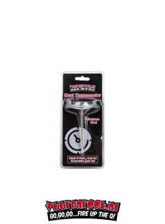 Vuur&Rook Vuur&Rook RVS Kernthermometer