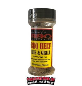 Uncle Kenny's Uncle Kenny's Beef Rub
