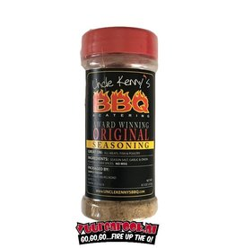 Uncle Kenny's Uncle Kenny's Original BBQ Rub