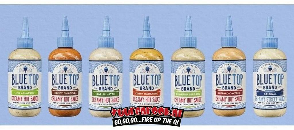 Blue Top Brand Blue Top Brand Cilantro Serrano