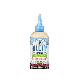 Blue Top Brand Blue Top Brand Lime Jalapeno