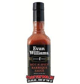 Evan Williams Evan Williams BBQ Sauce