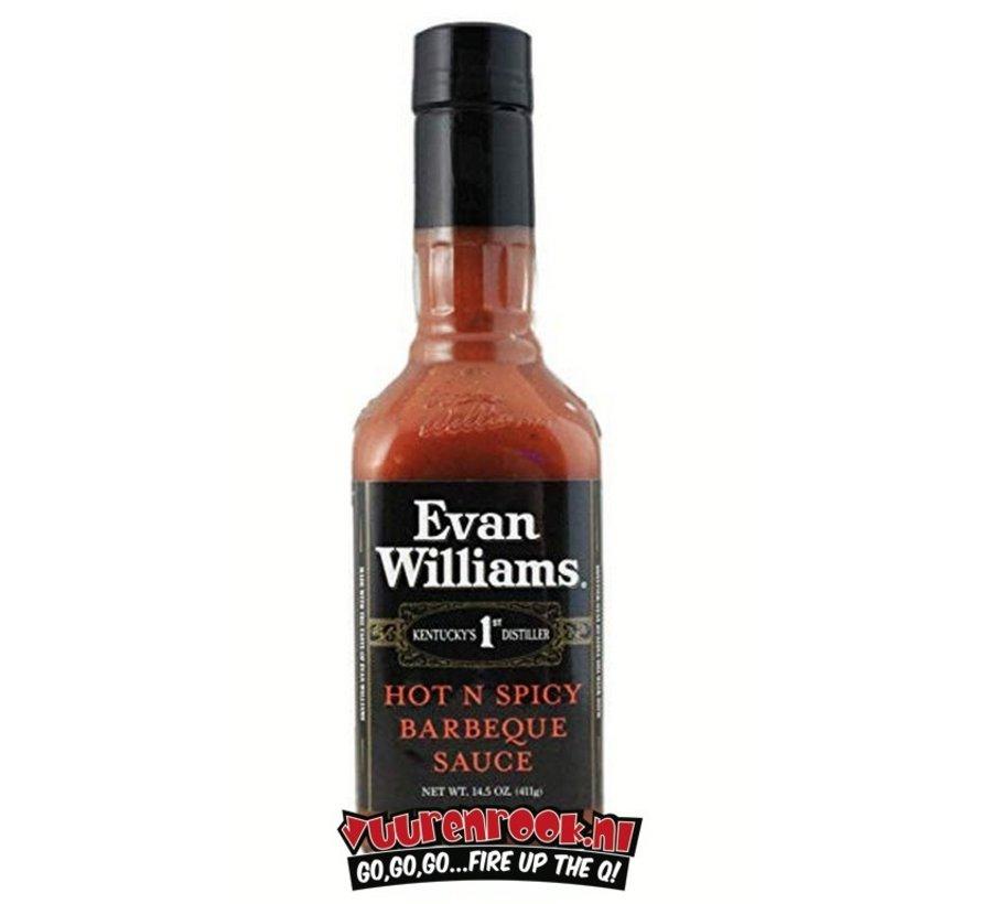 Evan Williams BBQ Sauce 14.9oz