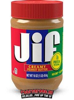 Jif Jif Peanut Butter Creamy