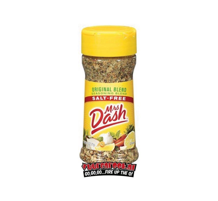 Mrs. Dash Salt Free Table Blend