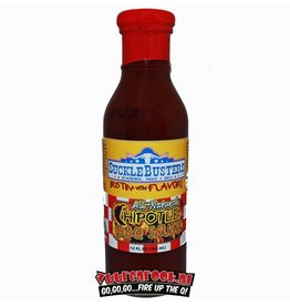 SuckleBusters SauceBusters Chipotle BBQ Sauce
