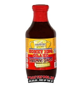 SuckleBusters SuckleBusters Honey BBQ Glaze and Finishing Sauce