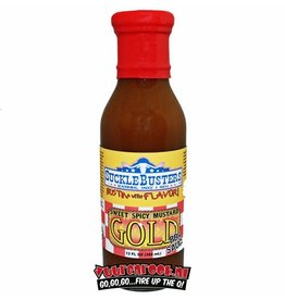 SuckleBusters SuckleBusters Mustard BBQ Sauce